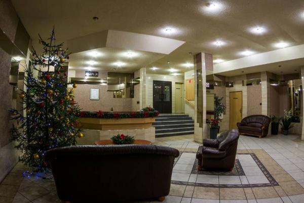Hotel leśny 11