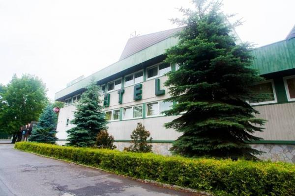 Hotel leśny 5